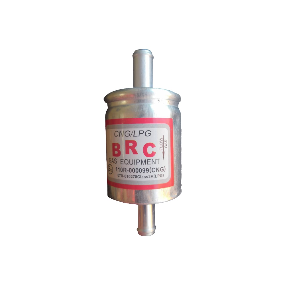 Filtro BRC CZAKRAM poliéster 12 mm