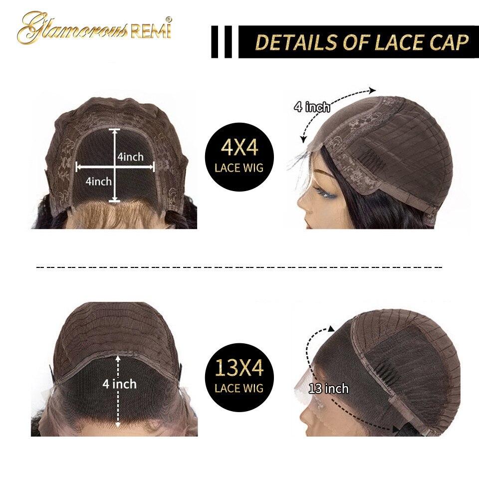 preto 4x4 perucas do laço com densidade