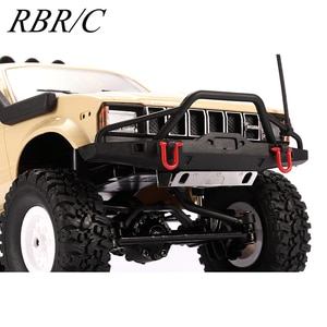 RBR/C DIY Modified Decoration Upgrade Accessory Model Parts For WPL C14/24 1/16 Off-Road Climbing Four-Wheel Drive RC Car Truck