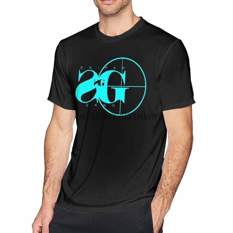 Clothing NeedLove Mens Fashion Kodak Black T Shirt Black 6165
