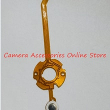 NEW Menu Function Direction Keyboard Button Flex Cable For Canon EOS 6D Digital Camera Repair Part