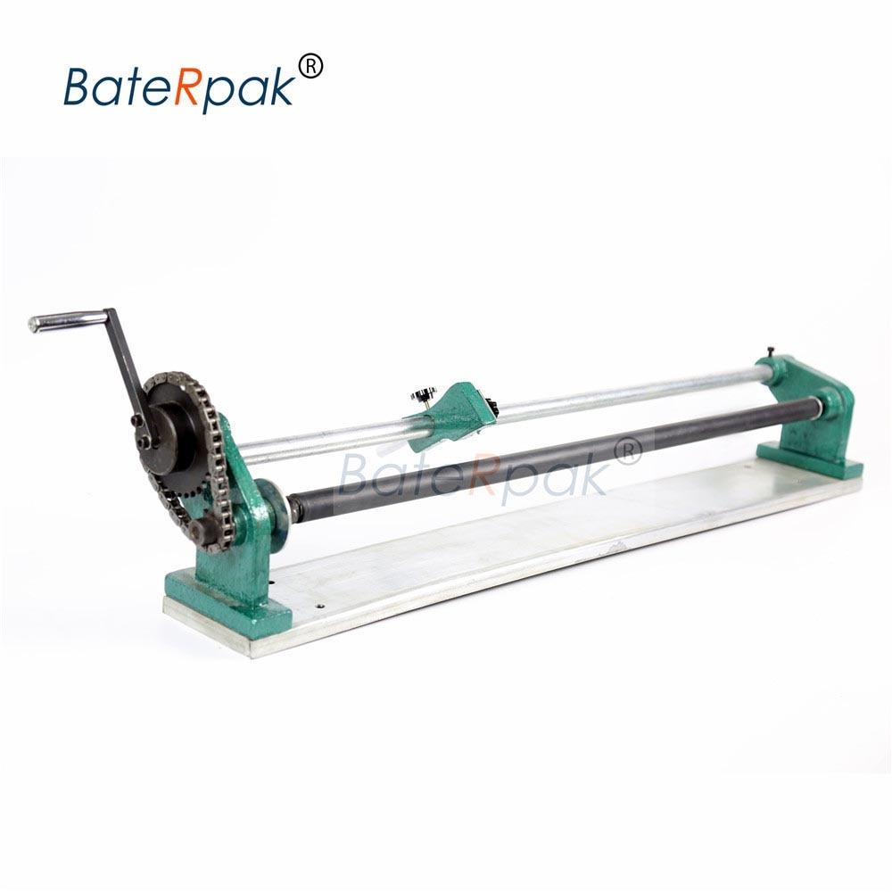 MC82 BateRpak الساخن احباط ورقة لفة آلة قطع ، ختم احباط ورقة القاطع (ماكس قطع احباط لفة عرض 80-82 سنتيمتر)