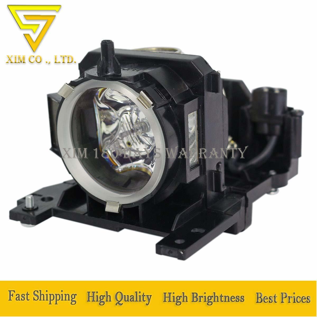 DT00911 DT00841 para HITACHI CP-WX400 WX410 X201 X206 X301 X306 X401 X450 X467 CP-ED-X31 X33 X200/X205/X30/X300/X300WF/X305/X32
