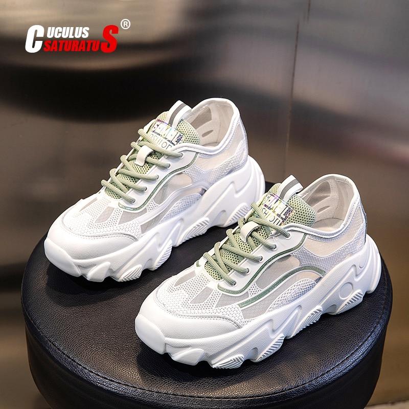 Women Running Sneakers Breathable Lightweight Women Shoes Non-slip Casual Shoes Walking Sport Girls Sneakers Zapatillas 2020 spring leisure women sneakers breathable outdoor walking non slip jogging lightweight shoes fashion female sneakers