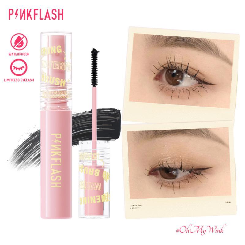 1 Pcs Mascara Makeup Lengthening Eyelash Extension Women Waterproof Fast Dry Long-wearing Lasting Ma