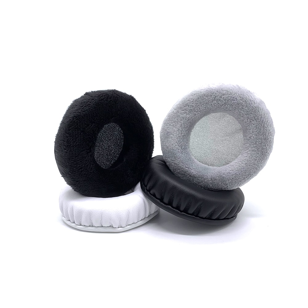 Earpads Velvet for Technics RP-F560 RP F560 RPF560 Headset Replacement Earmuff Cover Cups Sleeve pillow Repair Parts enlarge