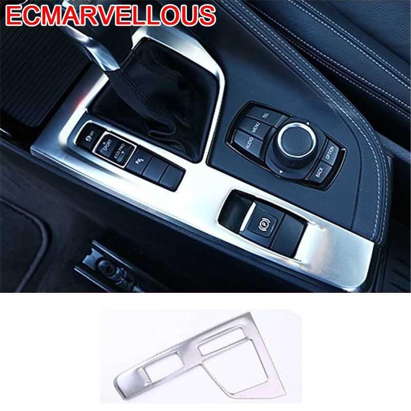 Accesorios de sintonización Para coche, Panel de sistema de consola central de...