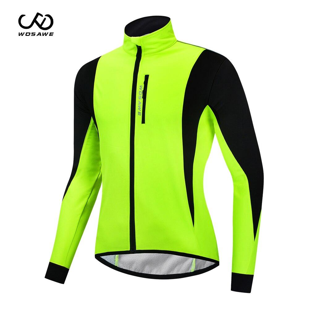 AliExpress - WOSAWE Winter Women's Cycling Jacket Thermal warm Waterproof Windproof Bike jersey WindCoat Bicycle Windbreaker Bike Clothing