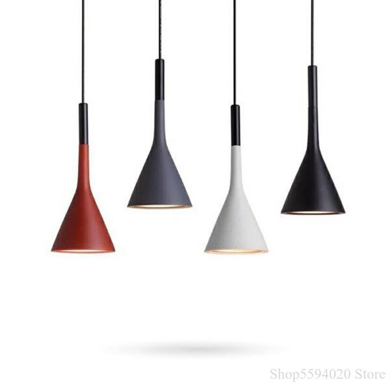 moderno led luzes pingente cozinha para sala de jantar restaurante hanglamp bares