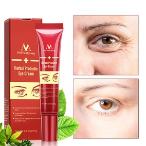 Beauty AGAR eye Cream, anti-wrinkle collagen essence, makeup removal age, dark circles, eye puffiness and pouch eye care