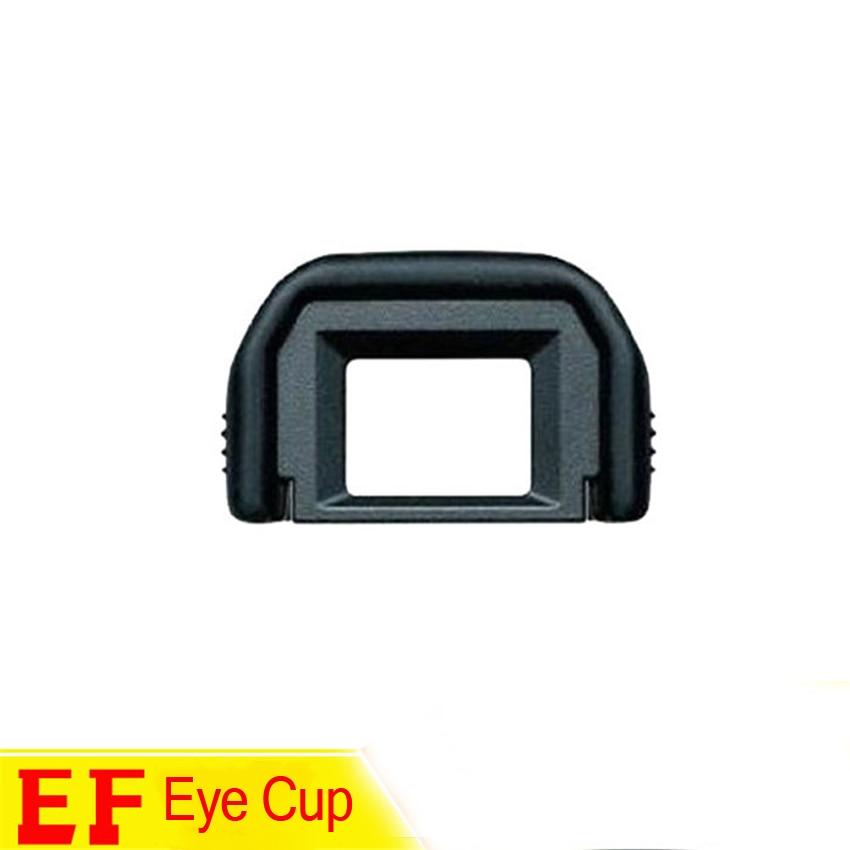 Rubber Eye Cup EF Viewfinder Eyecup Eyepiece,for Canon EOS 100D 550D 500D 450D 700d 750d 600d 760d 800D, DSLR Camera Accessories