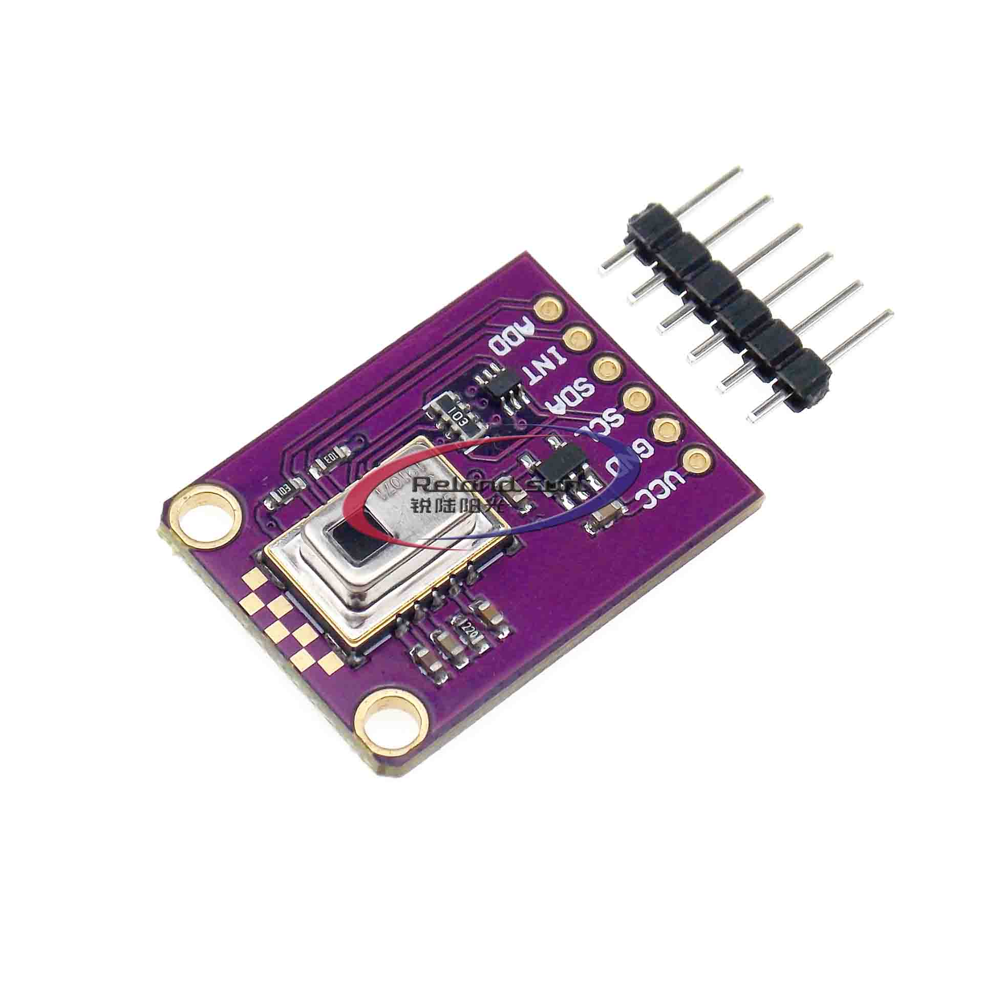 MCU-833 AMG8833 8x8 cámara térmica infrarrojo IR Array Sensor de imagen térmica