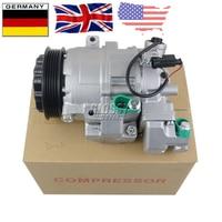 AP02 For Mercedes-Benz A-Class W168 Vaneo 414 A/C Compressor Air Conditioning 0002307911 A0002307911 0002302111 A0002302111