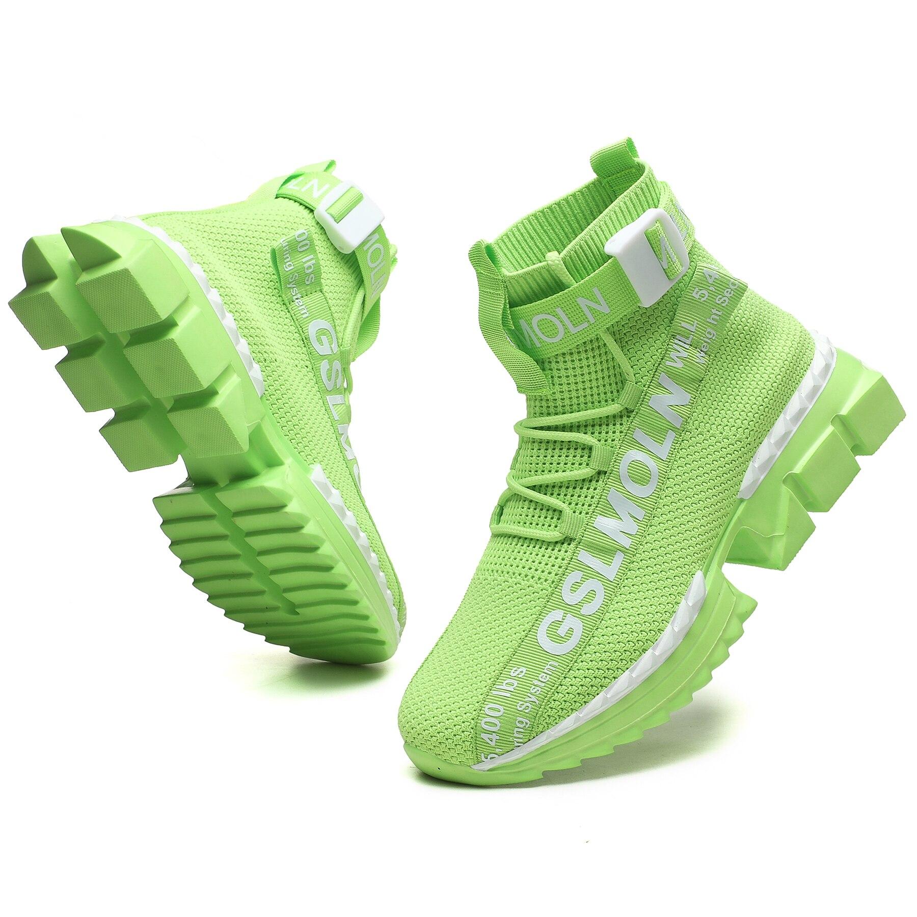 مرات جديدة الرومانية موضة الارتفاع زيادة عالية كبار الرجال أحذية رياضية 2021 الربيع تنفس ضوء الكبار الذكور أحذية رياضية كبيرة الحجم
