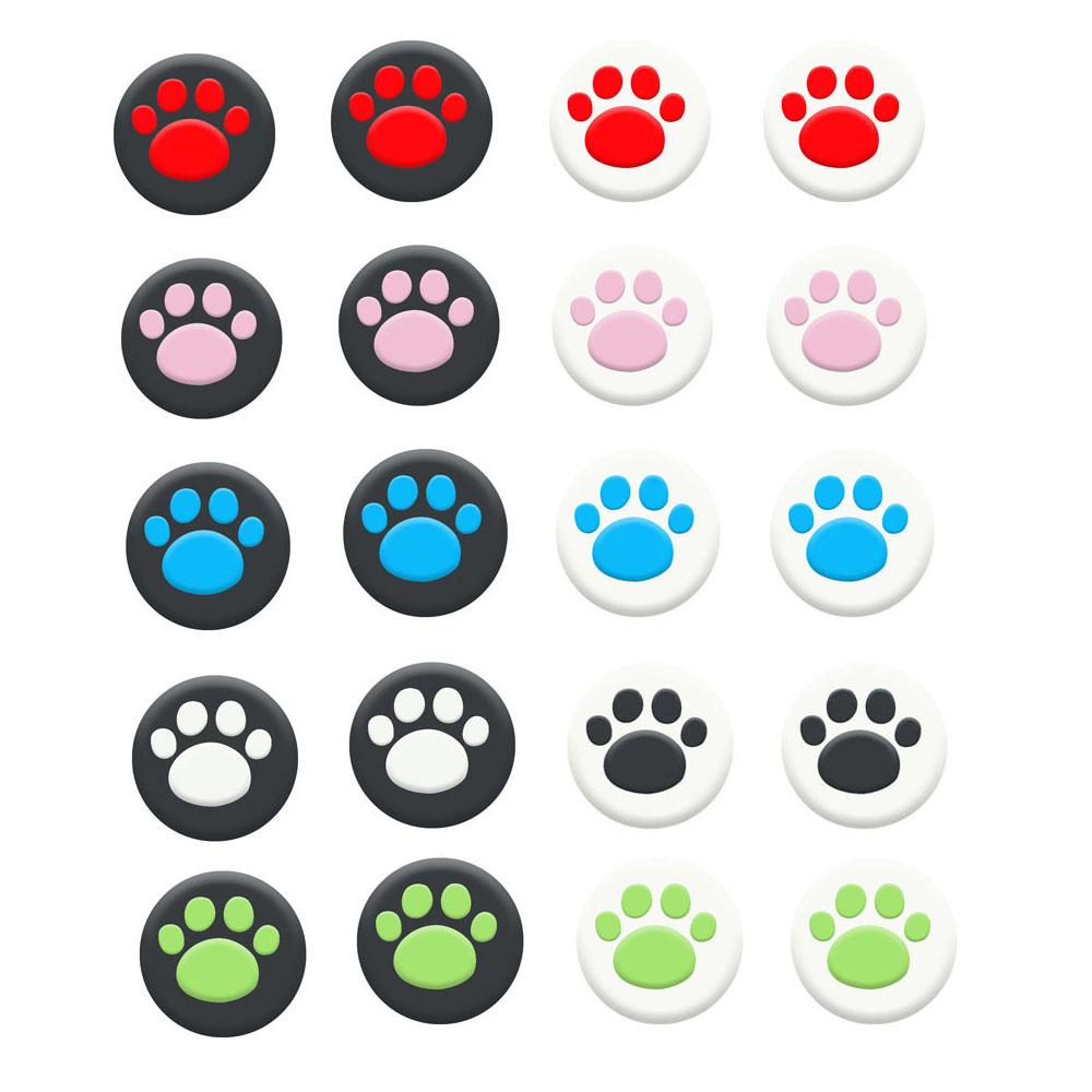 Thumb Stick de gato para Sony PS5, PS4, PS3, Slim, Xbox 360/One...