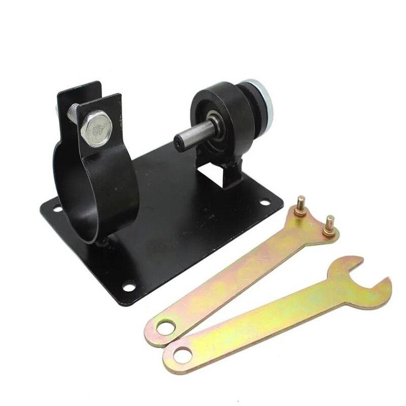 Ручной режущий кронштейн для дрели/комплект режущих стержней/режущая полировка и полировка/крепление для дрели