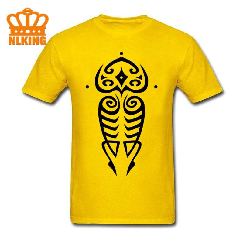 Camisetas de adulto, camiseta Avatar Legend Of Korra Raava, camiseta para hombre, ropa de manga corta, Camiseta de algodón puro para adolescentes, camiseta de gran tamaño para hombre