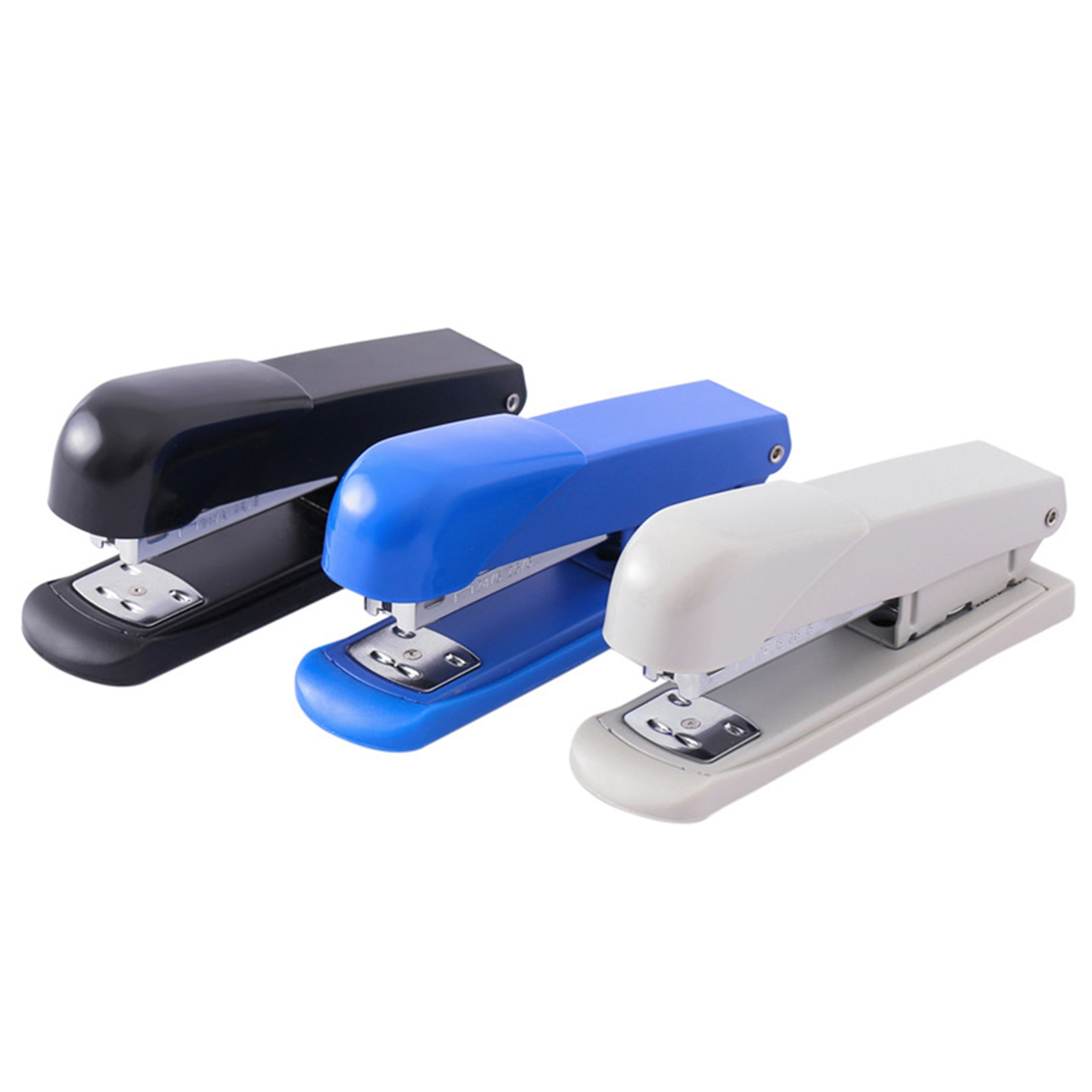 Hot selling cheap Bookbinding Machine School Manual Business Office Book Sewer Stationery Home Desktop Stapler Student