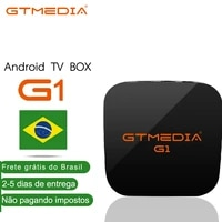 gtmedia g1 smart tv box 1gb8gb ultra hd 1080p h 265 4k for google youtube support m3u enigma2 pk