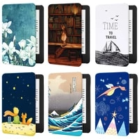 kindle 2019 case 10th generation for all new kindle 10th gen 2019 release only cover with auto wakesleep drop resistance