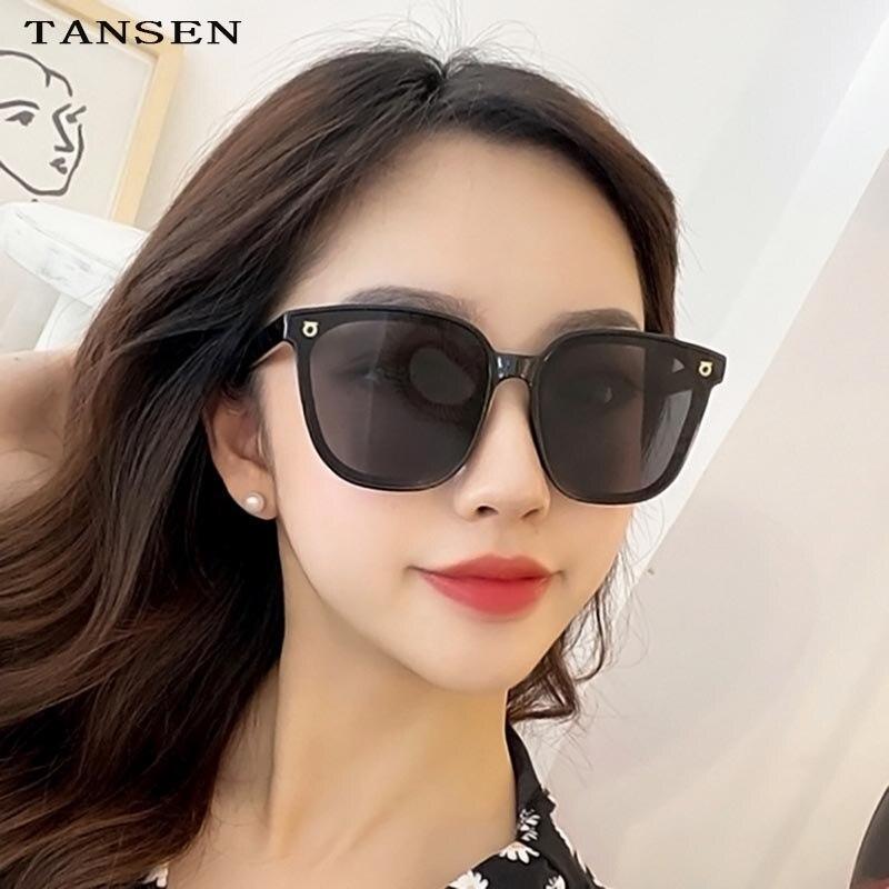 Модные женские солнцезащитные очки Joker в стиле ретро, роскошные Брендовые женские солнцезащитные очки, солнечные очки, оптовая продажа