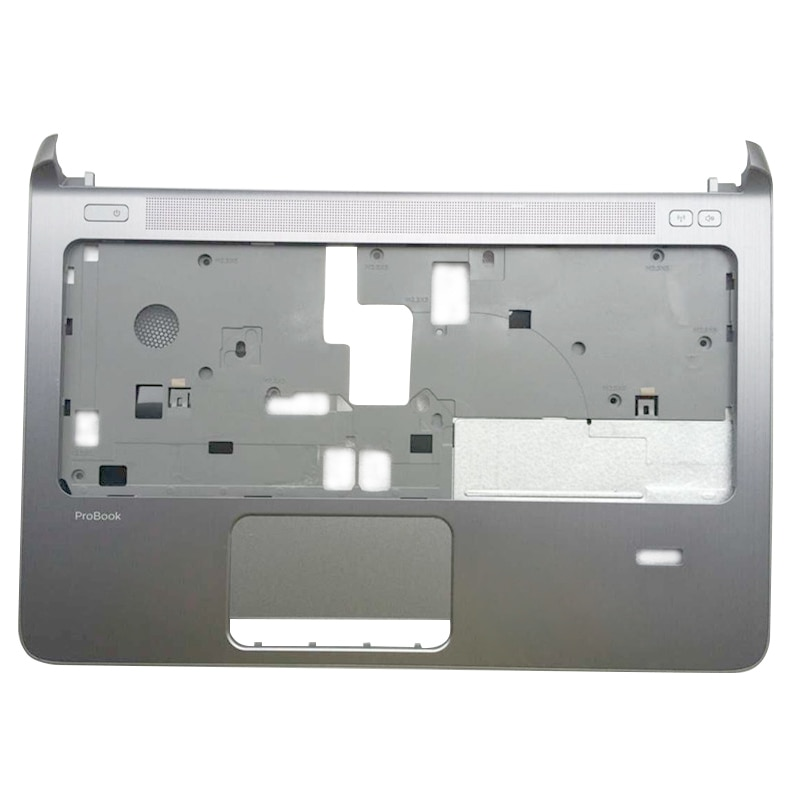 NEW Laptop For HP Probook 430 G2 768213-001 774532-001 AP158000300 Palmrest Upper Case With Touchpad new for hp 14 cm 14 ck 240 245 246 g7 laptop palmrest upper case us keyboard touchpad l23241 001 l23491 001 l23239 001