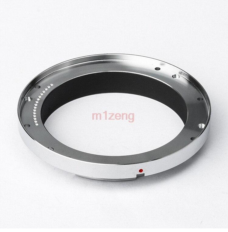 Anillo adaptador para leica R LR L/R lente sony Alpha Minolta AF...