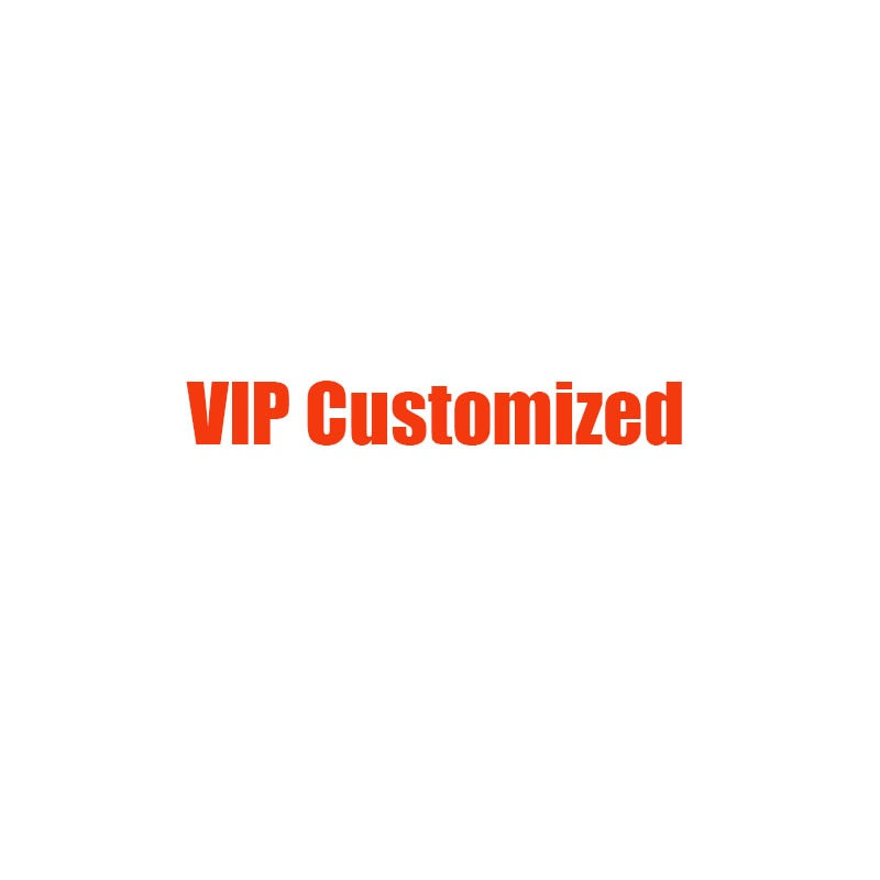 VIP العملاء التخصيص