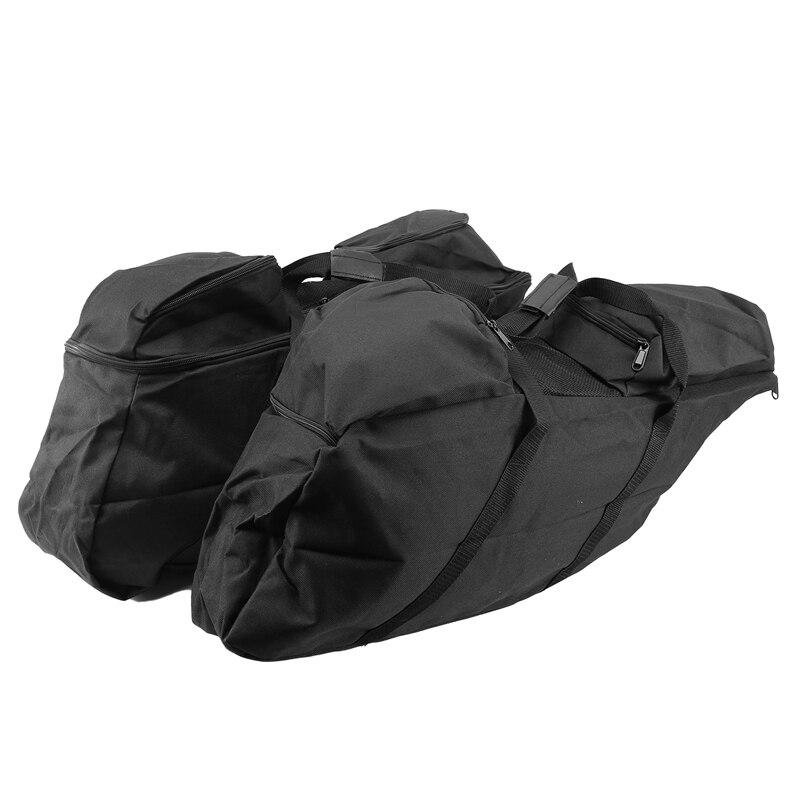 حقيبة سفر مقاومة للماء مع بطانة دراجة نارية ، حقيبة سفر مقاومة للماء لرحلات Electra Street Glide Road King