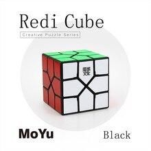 Moyu Redi 3X3X3 Kubus Magic Puzzel Cubo 3X3 Magische Kubus 3X3X3 Professionele Magic Puzzel Cube