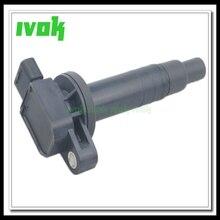 90919-02240 90080-19021 90919-T2003 90919-02265 bobine dallumage de haute qualité pour Toyota Yaris Prius