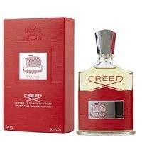 free shipping men parfum creed parfume original santal fragrance parfum homme for men body spray long lasting toilette