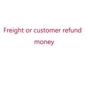 VIP refund money