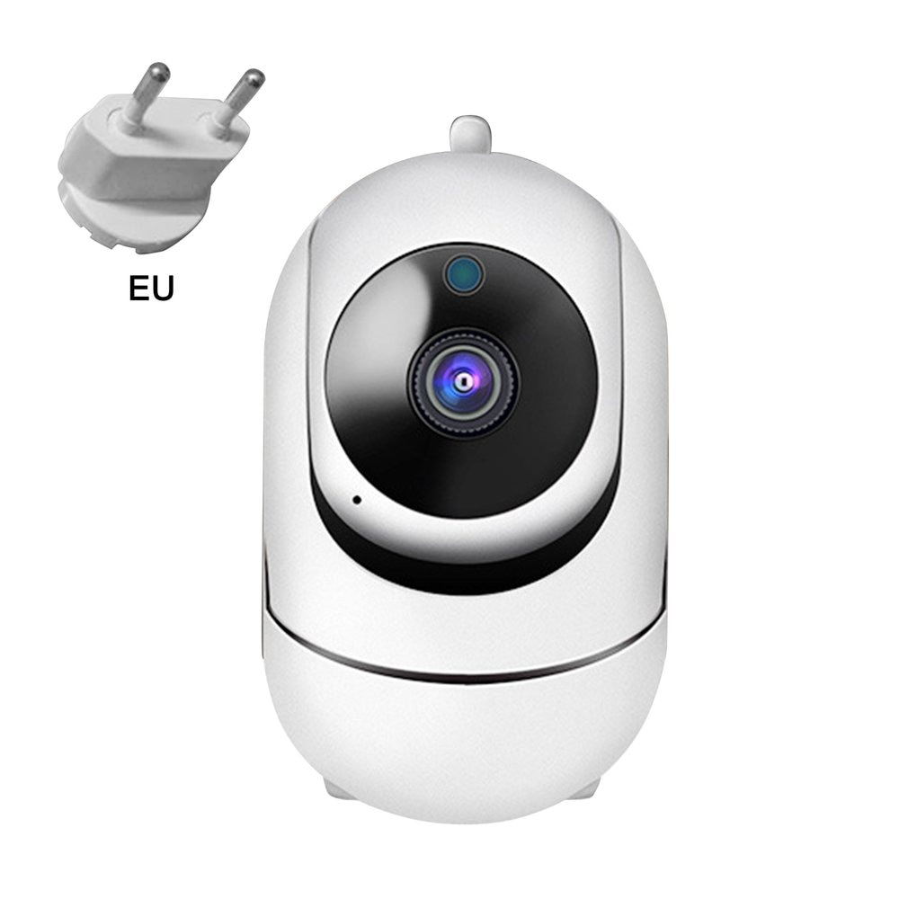 Inteligentna kamera bezprzewodowa o wysokiej rozdzielczości domowa wewnętrzna sieć Wifi zdalna kamera monitorująca Monitor domu