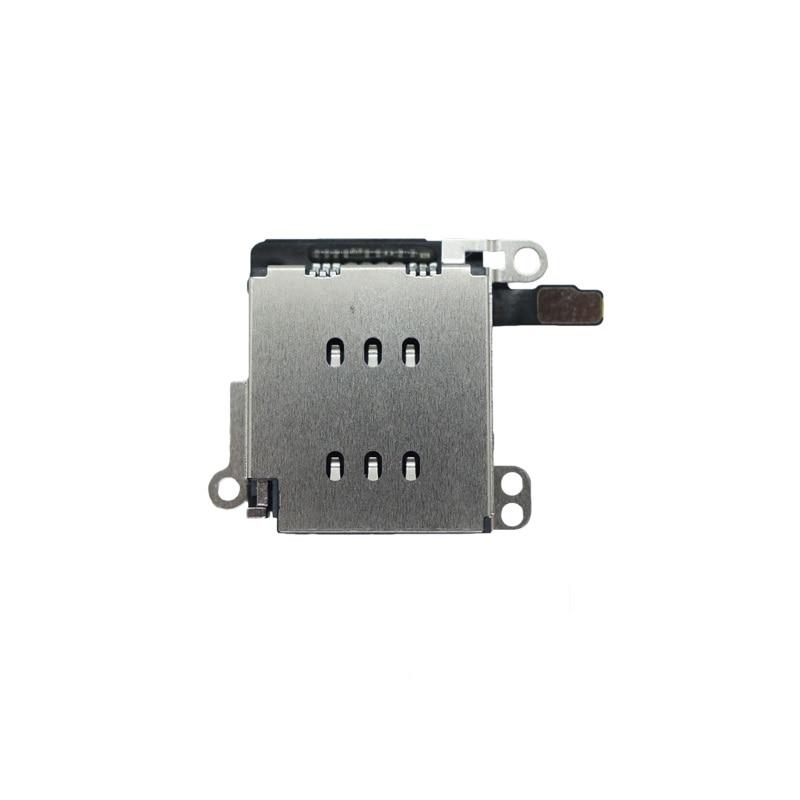 for Apple iPhone XR Single/Dual SIM Card Tray Holder Slot