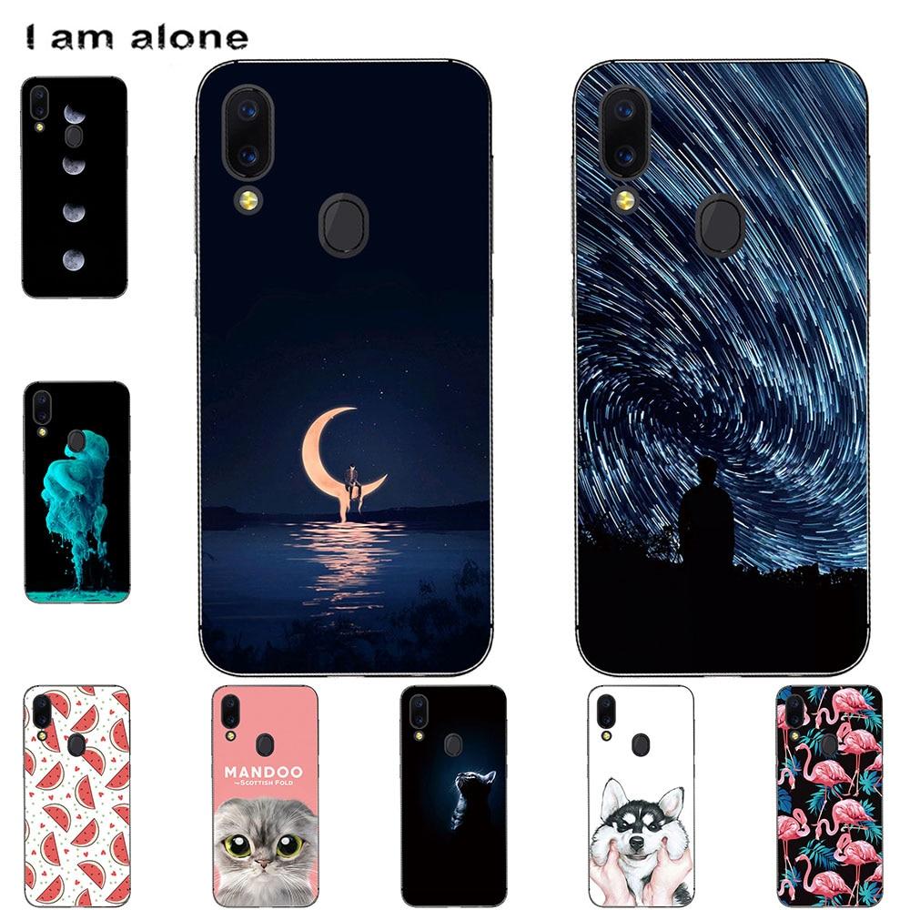 Phone Cases For UMI Plus Plus E Umidigi A3 A3X A3S A3 Pro Cute Back Cover Mobile Fashion Bags Free S