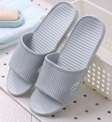 YEELOCA 2020 summer beach slippers indoor home m002 bath non - slip female slippers women shoes flip flops ZE863