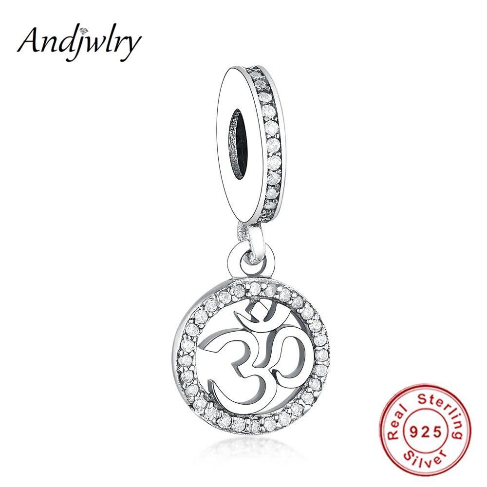 925 prata esterlina 30 anos de amor pingente encantos caber pandora encantos pulseira colar balançando feminino diy jóias berloque presente