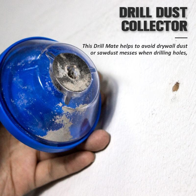 Electric Must-Have Accessory Drill Dust Collector Cover Collecting Ash bowl