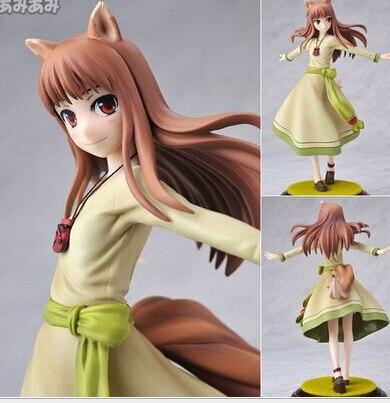 20cm kotobukiya spice e wolf holo renovação 1/8 escala figuras de ação novos brinquedos coleção figuras novo para o presente de natal