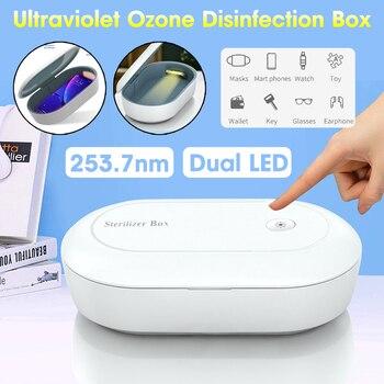 UV Sterilizer Box