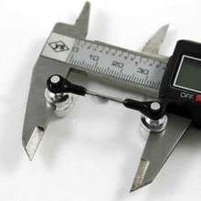 Таро шар сцепления измерительный инструмент для Trex 200 250 450 500 600 700 RC вертолет