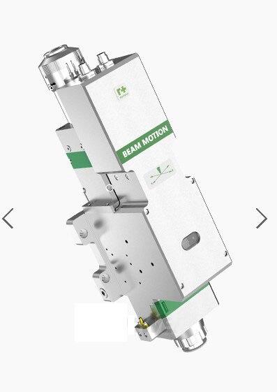 High quality Raytools laser cutting head BM111 1500-3000W Auto focus function
