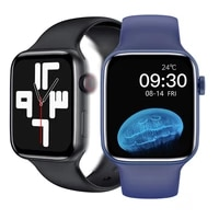 2021 smartwatch bluetooth call custom dial women men smart watch fitness tracking sport clock for ios android intelligent watch