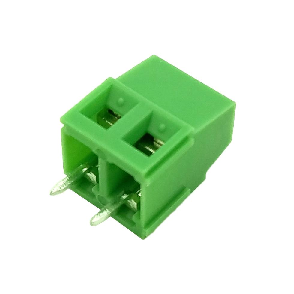 KF128 5.08 2P 3P PCB CONNECTOR UNIVERSAL SCREW TERMINAL BLOCK DG500 5.08mm 2PIN 3PIN MKDS 1,5 1715721 PHOENIX CONTACT DEGSON