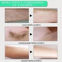10ml 20ml 30ml 50ml male and female hair removal spray beard private inhibitor hair spray removal removal bikini hair f2l3