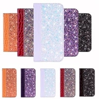 shiny crocodile flip leather case for iphone 11 pro 12 mini xr xs max x se 2020 7 8 plus shockproof full protection phone cover