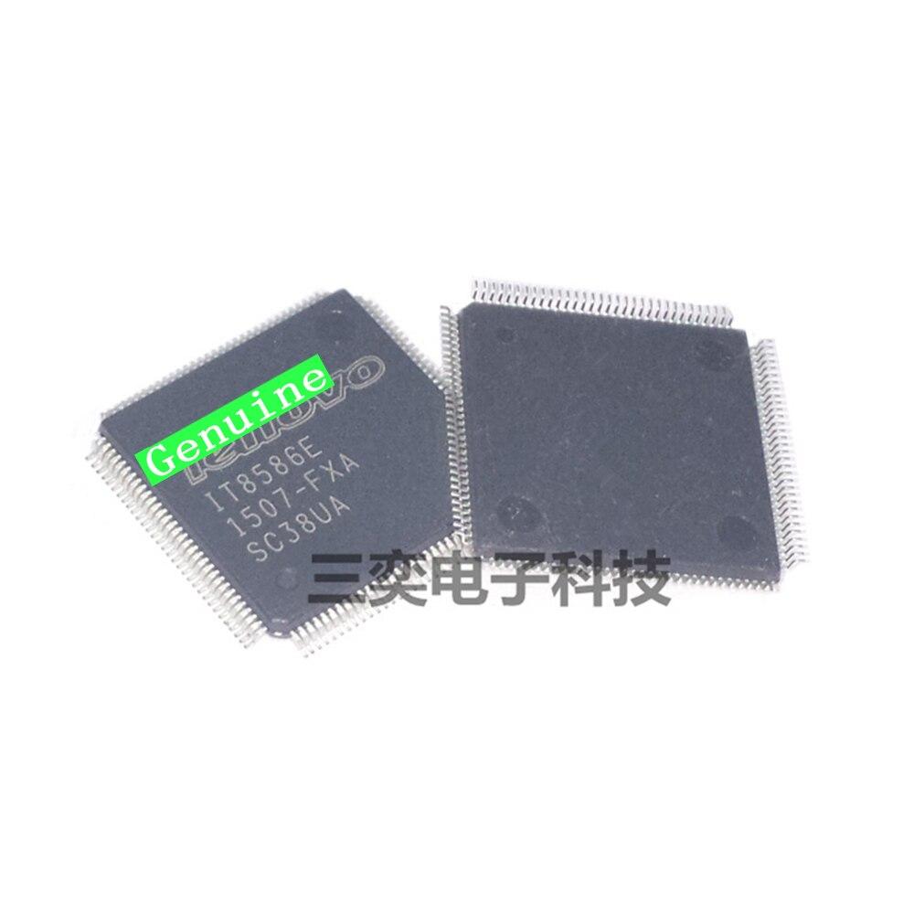 IT8586E FXA QFP-128 100% Ursprüngliche Marke Neue