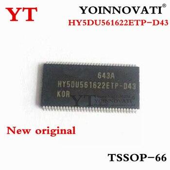 1000pcs/Lot New original HY5DU561622ETP-D43-C HY5DU561622ETP-D43 HY5DU561622ETP TSSOP-66