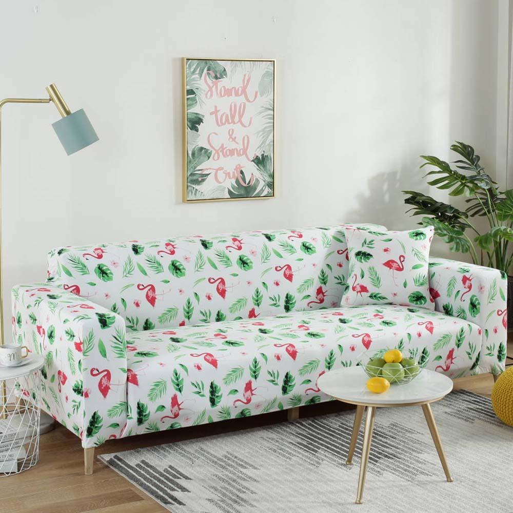 Funda de sofá para sala de estar Funda de sofá Funda de silla cojín nórdico fundas estilo L 1/2/3/4 plazas
